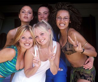 12 things you'll only know if you were OBSESSED with the Spice Girls
