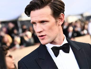 The Crown's Matt Smith Will Play Charles Manson In A New Movie