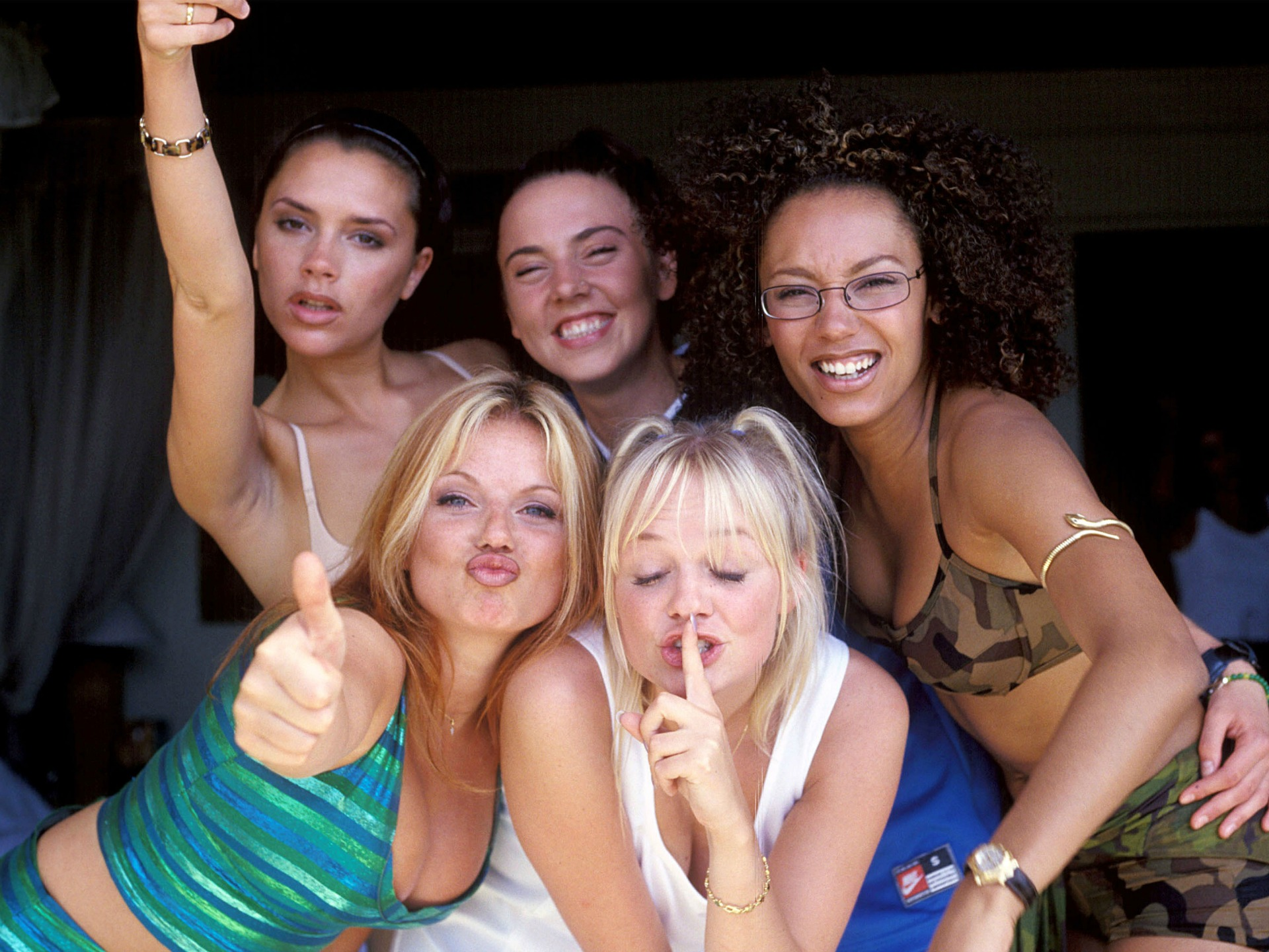 The Spice Girls Are Set For A Reunion Tour!