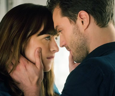 36 things I wrote down while watching 'Fifty Shades Freed'
