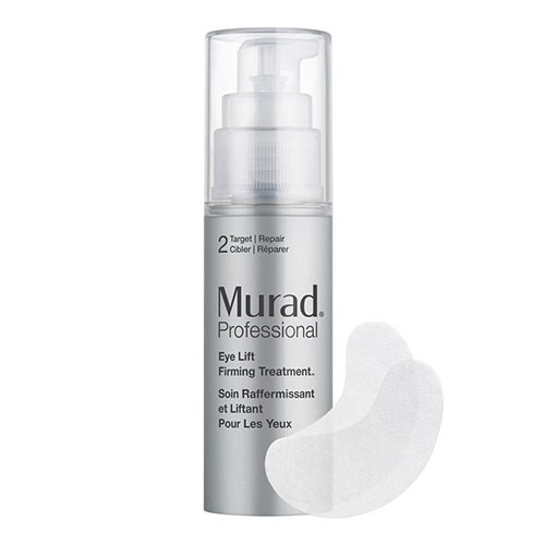 "**Murad Eye Lift Firming Treatment, $124 at [Sephora](https://www.sephora.com.au/products/murad-eye-lift-firming-treatment|target=""_blank"").** <br><br> **Why we love it:** This stuff is heavy. duty. and comes with under-eye pads so your skin can really soak up the product."