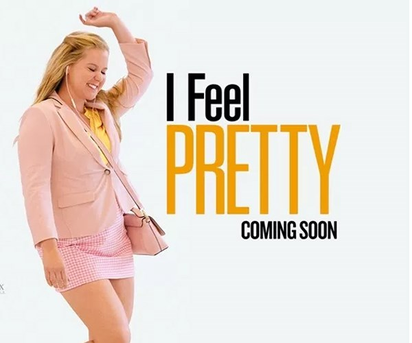 Amy Schumer I Feel Pretty Review
