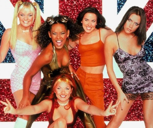 spice world spice girls