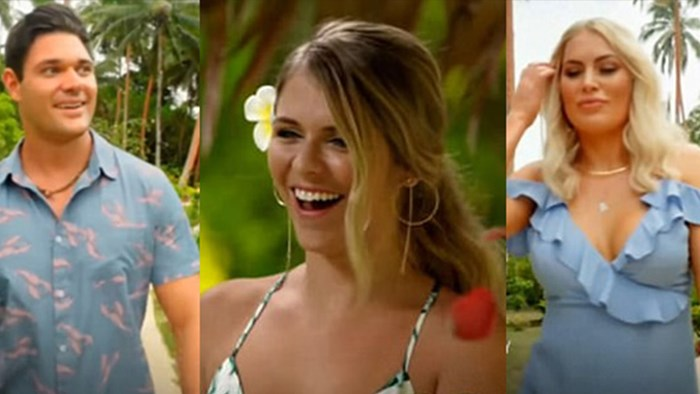 Everything we found out about 'Bachelor In Paradise' from the new explosive trailer