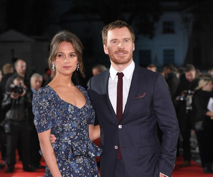 Michael Fassbender's Domestic Abuse Allegations Have Resurfaced