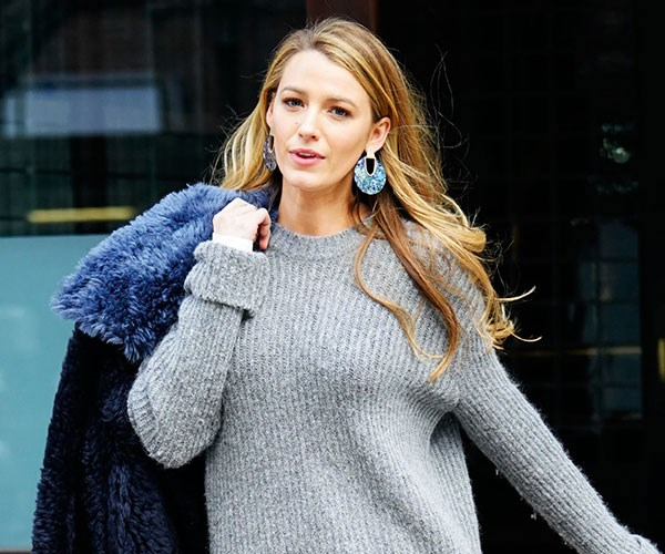 Blake Lively's best ever looks