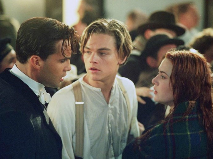 Dude who played arrogant SOB Cal in Titanic explains why Jack HAD to die, and... he's right