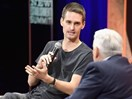 Snapchat CEO Evan Spiegel Doesn't Care That You Hate the New Update