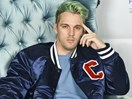 So Aaron Carter Just Dropped an 'I Want Candy' Remix