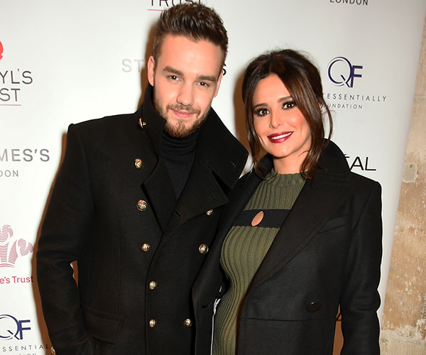 Are Liam Payne and Cheryl about to split?