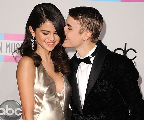 Justin Bieber Selena Gomez propose