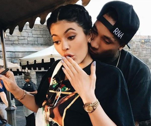 Tyga Talks About Kylie Jenner Stormi Webster