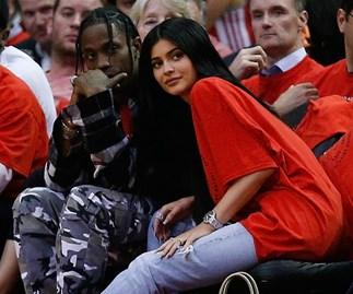 Kylie Jenner refuses date Travis Scott
