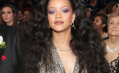 Rihanna'S Beauty Evolution Is Mind Blowing