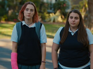 Lady Bird to be released in Australia sans c-bombs 'cause someone doesn't think we can handle them