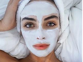 face mask sukin