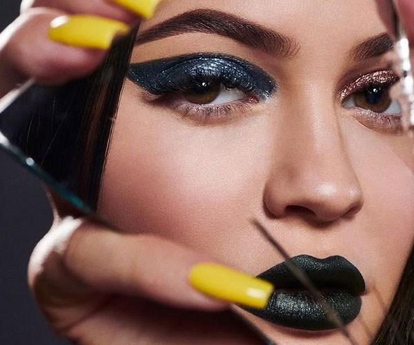 kylie jenner stormi makeup line