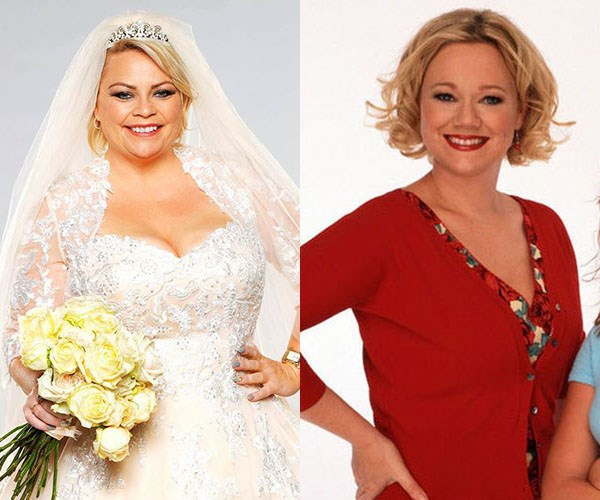**Jo and Aunt Hilda** - Our favourite super bubbly mum reminds us of our favourite super bubbly aunt from *Sabrina the Teenage Witch*.