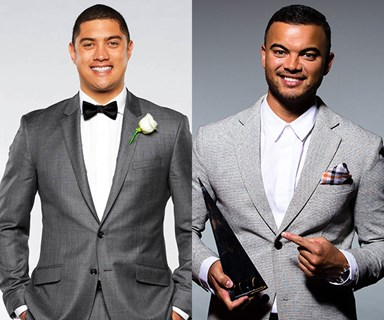 The Married at First Sight contestants have impressive celebrity doppelgangers
