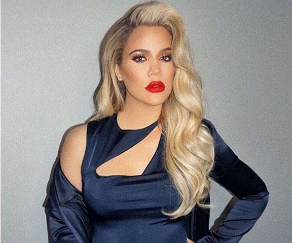 Khloe Kardashian KhloCD