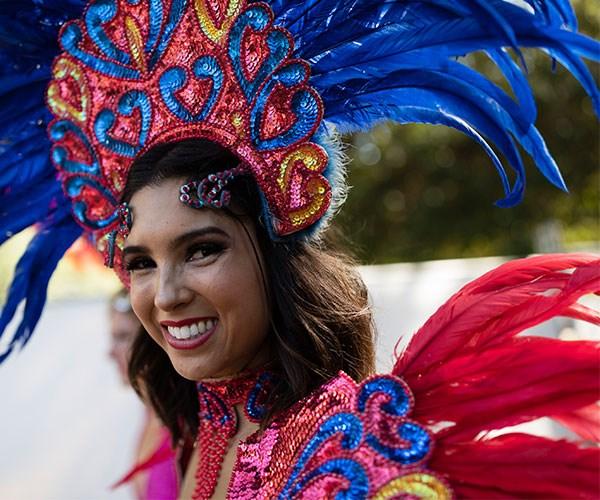 Sydney Mardi Gras 2018 summed up in 30 fierce AF images
