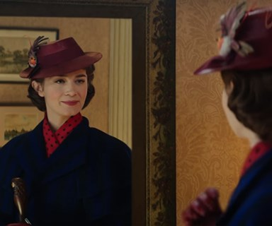 The 'Mary Poppins Returns' first official trailer is here and it's magical