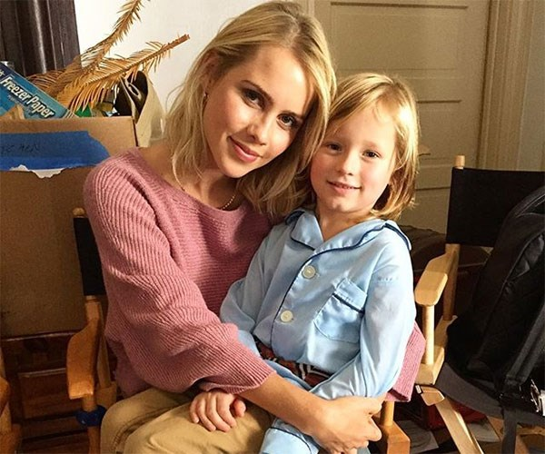 claire holt miscarriage