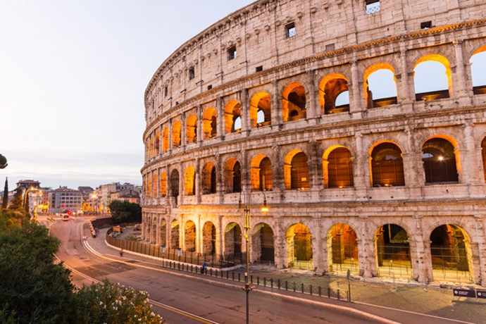 **Scorpio: Italy** <br><br> You're outgoing, ambitious and intelligent, meaning your ideal partner is going to have to keep up. Italy's rich history, incredible fashion and delish food offers a tonne of perfect date ideas.