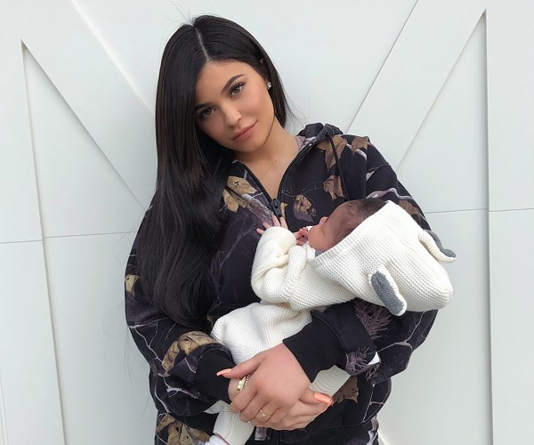 Every Single Adorable Picture Of Stormi Webster That Exists On This Kardashian Jenner Obsessed Planet