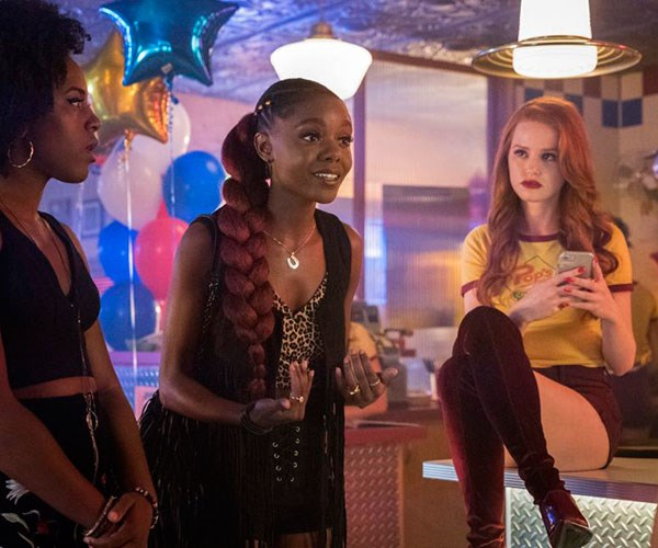 The Best 'Riverdale' Fashion Moments So Far