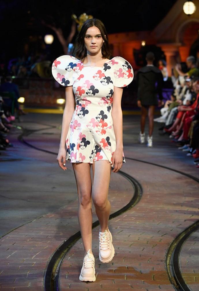 Disney x Opening Ceremony Spring '18