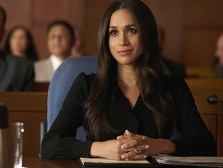 Suits teases a happily ever after exit for Meghan Markle in season 7 trailer