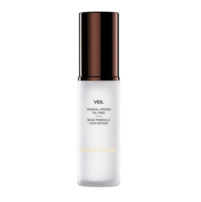 """""""Hourglass Mineral Veil Primer. Got a sample of it from Sephora and it changed my life. Too expensive to buy for me though lol. Literally kept me perfect all day"""" – stormspoop <br><br> **Buy: Hourglass Mineral Veil Primer, $79 at [Mecca](https://www.mecca.com.au/hourglass/veil-mineral-primer-spf-15/V-007520.html