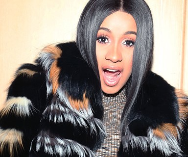 The secret to Cardi B's ~flawless~ base is a $19.95 foundation