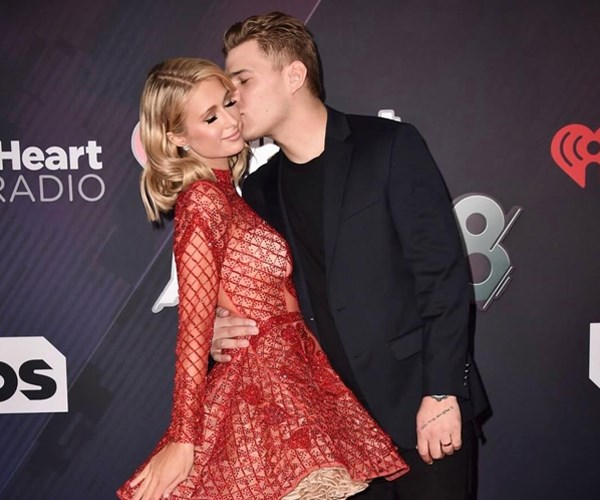 iheartradio Red Carpet 2018