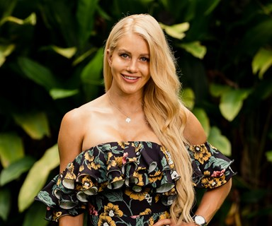 'Bachelor in Paradise' refresher: Who is Ali Oetjen from 'The Bachelor' season one?