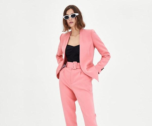 Zara Australia Sell Out