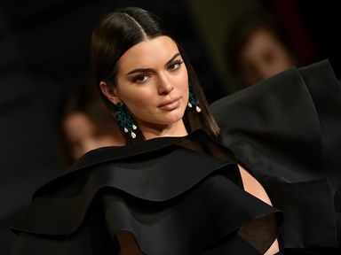 "Kendall Jenner addresses sexuality, is ""all down for experience"""