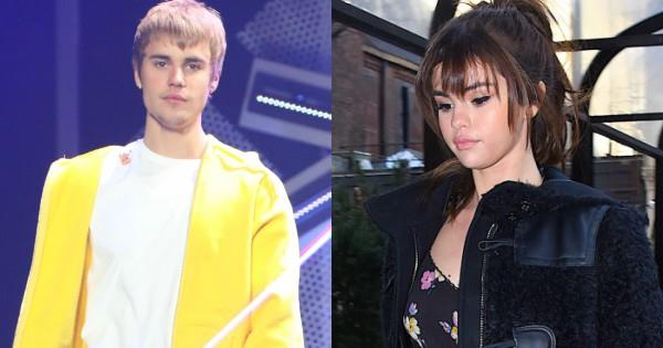 Here's how Justin Bieber and Selena Gomez are coping with their recent  split | Cosmopolitan Australia