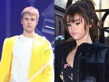 Here's how Justin Bieber and Selena Gomez are coping with their recent split
