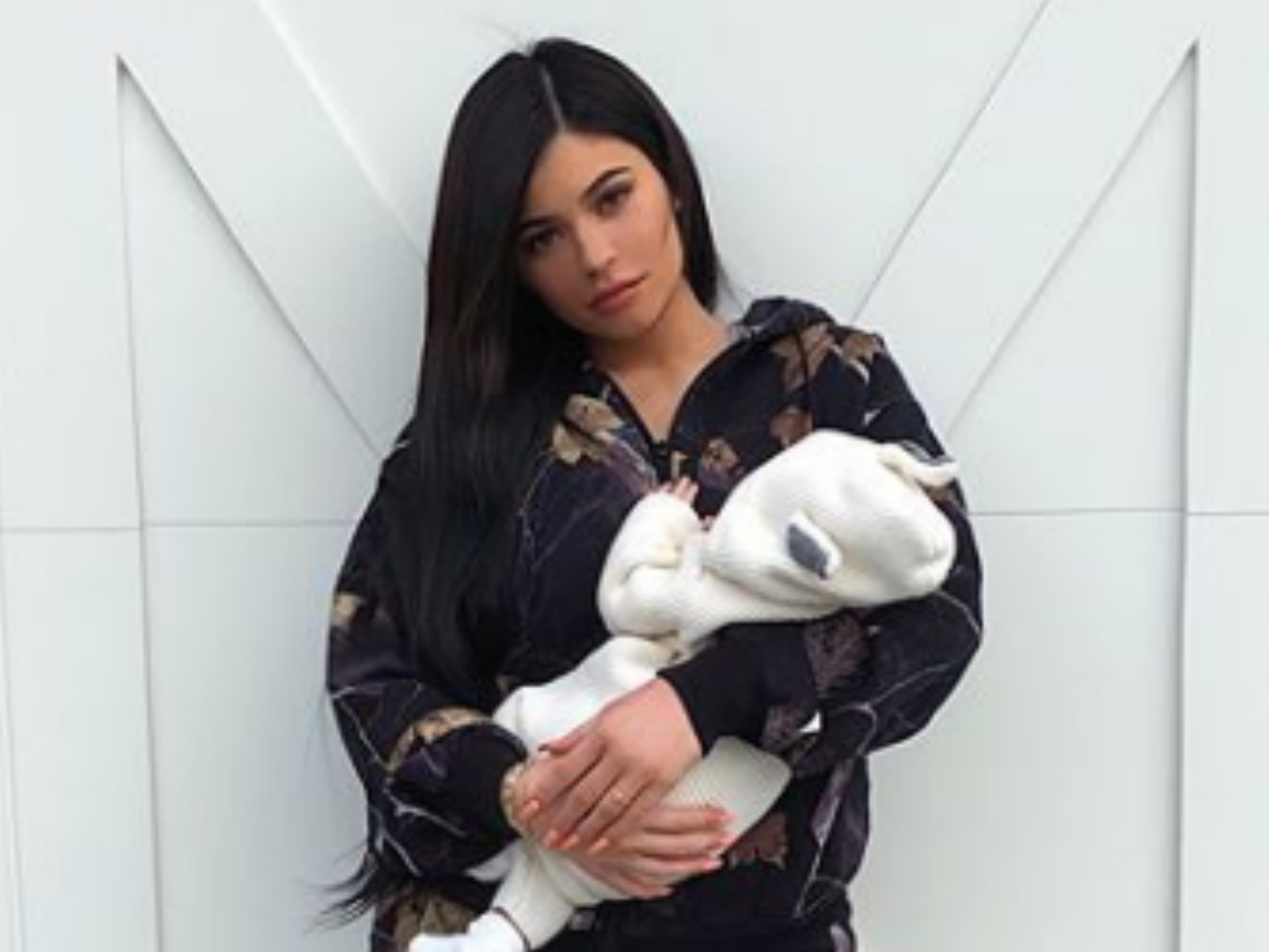 Kendall Jenner: 'I'm Not Gay'