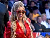 Cardi B reportedly pregnant with a lil' Cardi B due in July