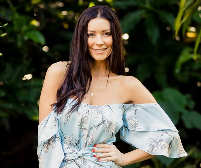 Bachelor in Paradise Australia Lisa Hyde