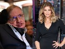 People Are Really Upset With Kirstie Alley for Her Tweet About Stephen Hawking