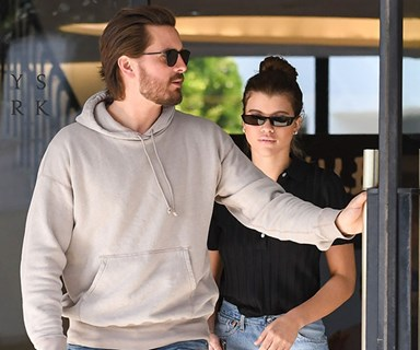 Is Sofia Richie trolling Kourtney Kardashian?