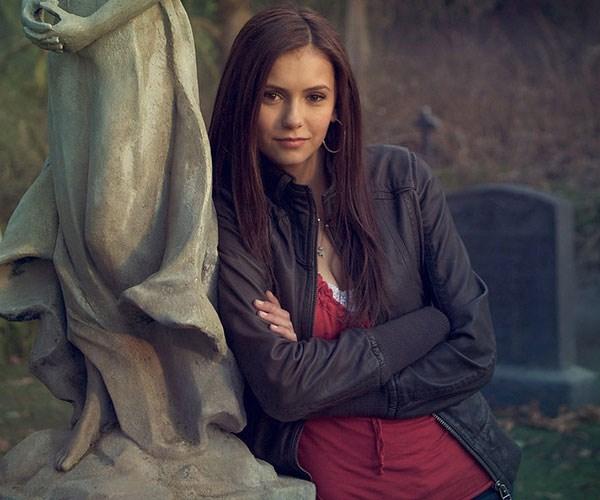 Nina Dobrev's coming back to TV in the new show 'Fam'