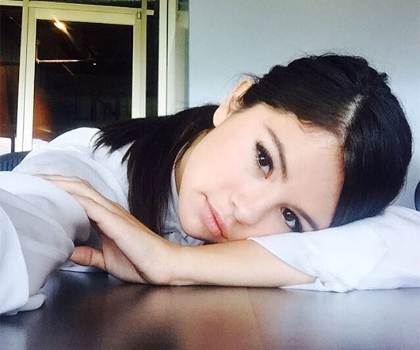 Selena gomez kidney transplant scar