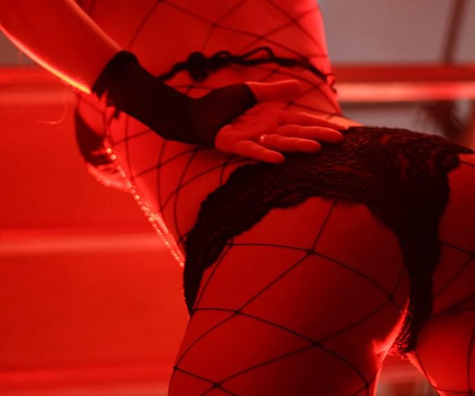 Stripper.