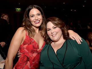 This Is Us star Chrissy Metz was fat-shamed and forced to do weigh-ins as a teen