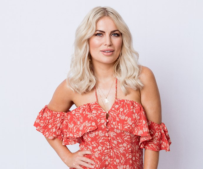 Keira Maguire on Bachelor in Paradise Australia